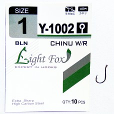 """Light-Fox"" Y-1002"