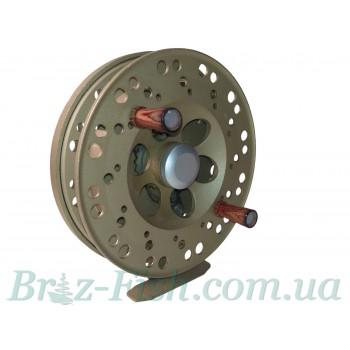 Инерционная проводочная катушка XT120B