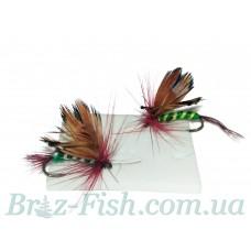 Бабочки для нахлыстовой ловли