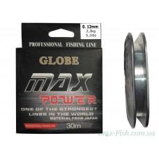 Зимняя леска MAX Power 0.12 мм