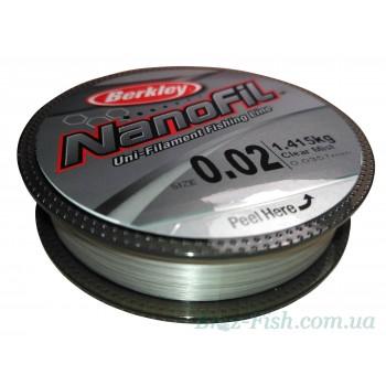 Шнур NanoFil 0.02 mm