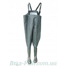 Рыбацкий полукомбинезон – М–01 СПК
