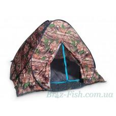 Палатка 2,0 м * 2,0 м автоматическая