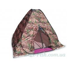 Палатка 2,5 м * 2,5 м автоматическая
