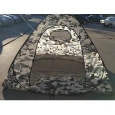 Палатка 2.0*2.0 м для зимней рыбалки