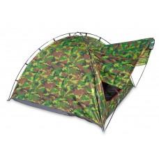 Палатка 3 -х местная на дугах 2 м * 2 м