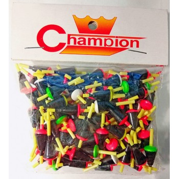 Зимние поплавки Champion