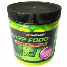 """Плавающие бойлы """"Carp Food"""""""