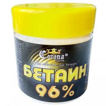 Бетаин 96% для рыбалки