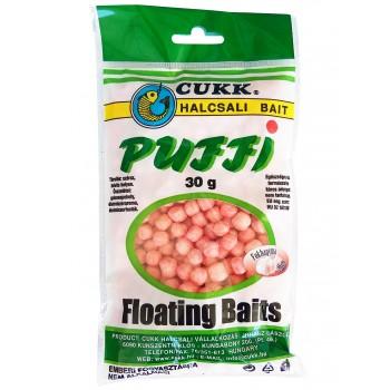 Воздушное тесто Cukk Puffi