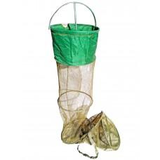 Садок рыболовный 30 * 30 * 220 см