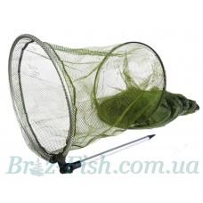 Садок для рыбы с колышком