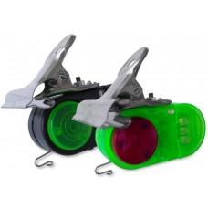 Сигнализатор поклёвки свистулька с металлическим зажимом