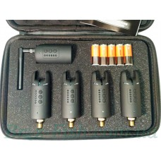 Набор сигнализаторов поклёвки Dr.Agon JY–39