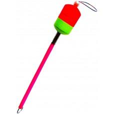 Сигнализатор поклёвки пенопласт цилиндр цветной