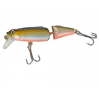 Воблер Fish-Lure DM-L001E