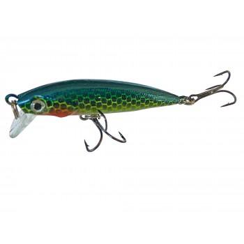 Воблер Fish-Lure DM-L021P