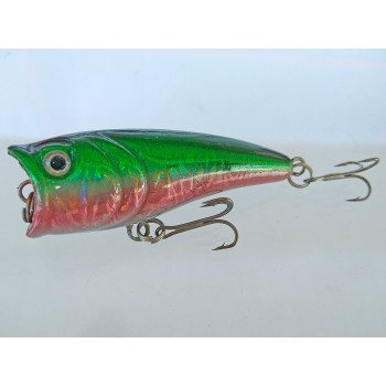 Воблер Fish-Lure DM-L062W