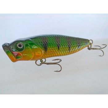 Воблер Fish-Lure DM-L118W