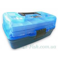 Рыболовный ящик AQUATECH 1702