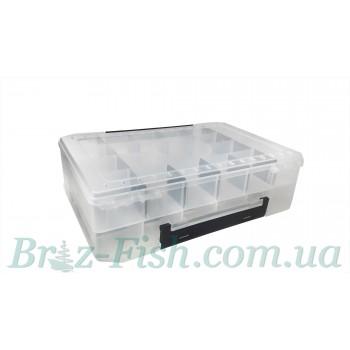 Коробка-органайзер двухсторонняя